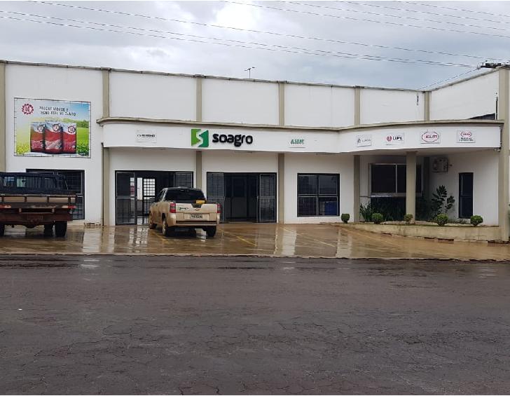 SOAGRO - Jataí
