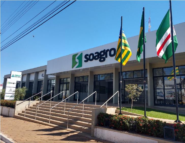 SOAGRO - Rio Verde